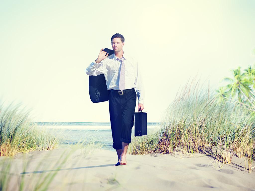 Čovek nije stvoren za rad duži od četiri sata dnevno