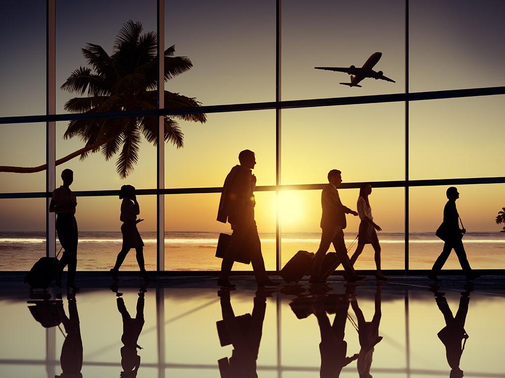 Nova pravila u avionima - Maske i puno svježeg zraka, srednja sjedišta mogu biti popunjena