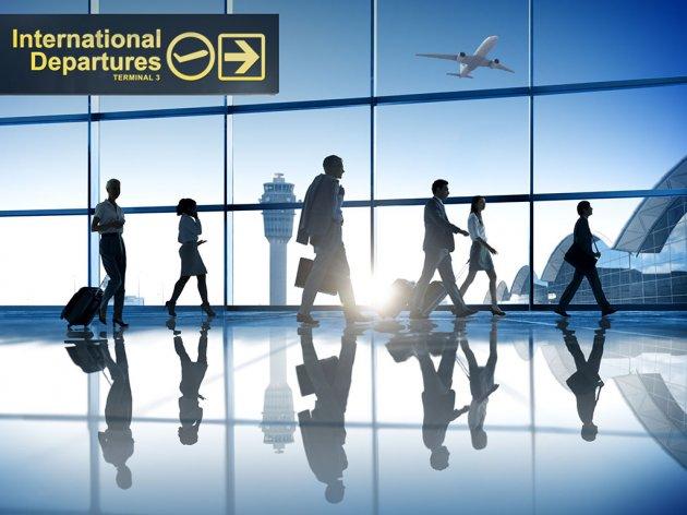 Za osam mjeseci pad putovanja u svijetu 70 %, gubitak 730 mrld USD