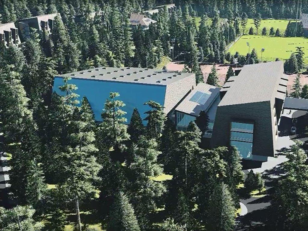 Općina Trnovo traži od kantonalne vlade sufinansiranje gradnje poslovno-sportskog centra