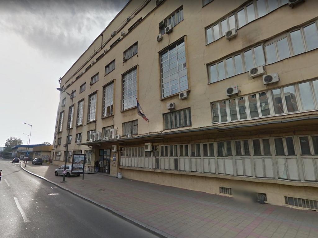 Zdanje pošte u Savskoj ulici u Beogradu postaće hotel - Uslov za investitora autentična fasada