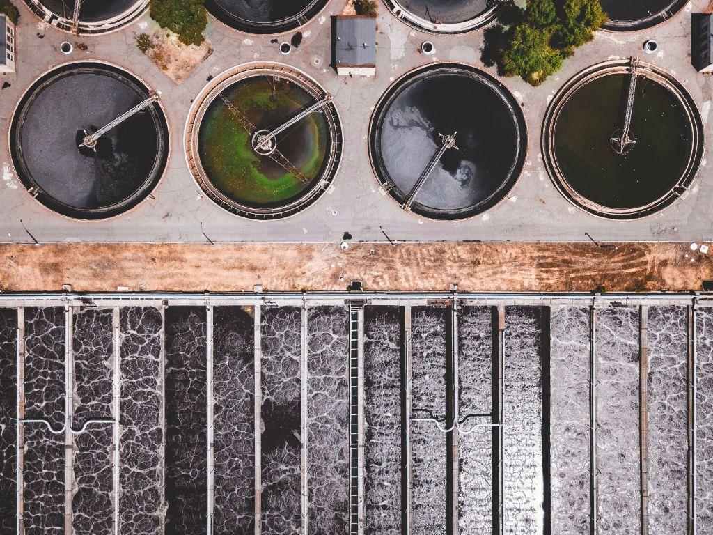 Knić traži projektante za tri postrojenja za prečišćavanje otpadnih voda