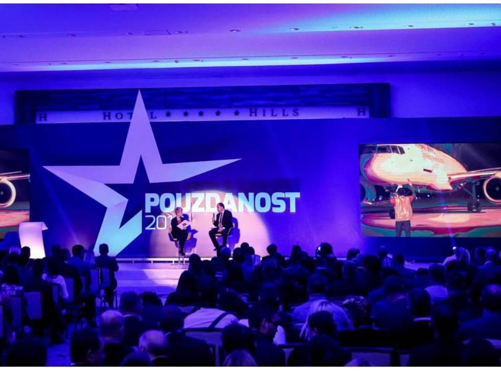 Konferencija Pouzdanost 27. novembra u Sarajevu - Kako ostati bonitetno pouzdan u vrijeme kada odlaze kadrovi?