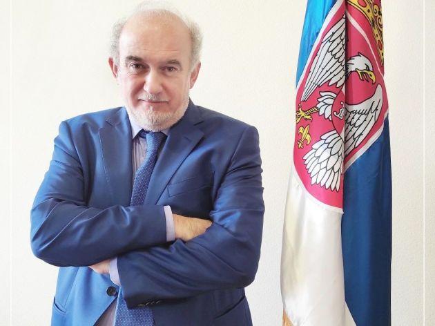 Milan Marinović, poverenik za informacije od javnog značaja i zaštitu podataka o ličnosti - Izmene Zakona doneće efikasnije ostvarivanje prava na obaveštenost