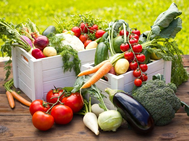organic food becomes more popular Organic farming: 5 major benefits (plus organic farming is only becoming more popular as time people are willing to spend a little more for organic food.