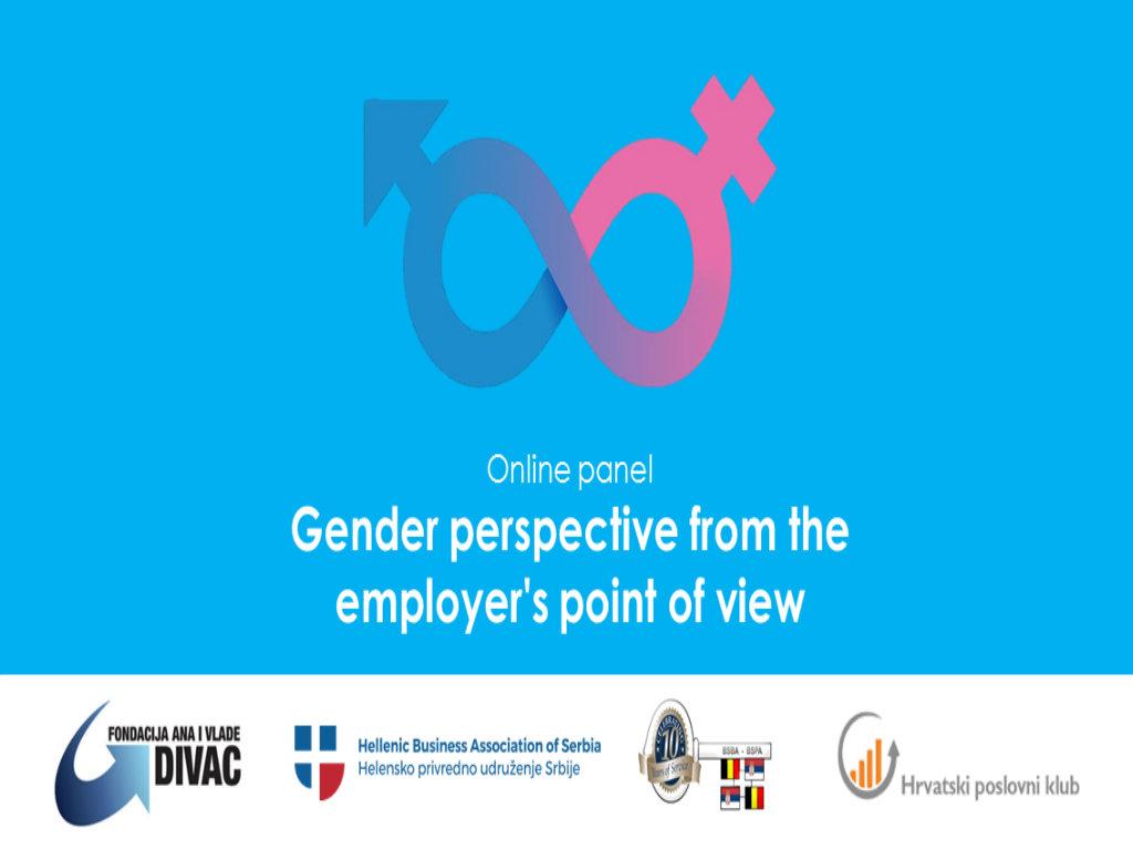 Rodna perspektiva iz ugla poslodavca - Kako uskladiti radni i porodični život zaposlenih