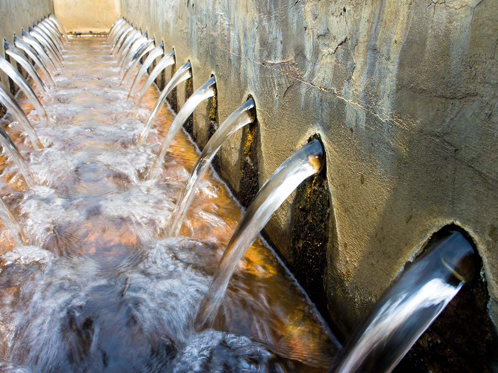 Obezbeđena sredstva za sistem prečišćavanja otpadnih voda za Zlatiborski i Moravički okrug - Regionalni projekat vredan 69 mil EUR