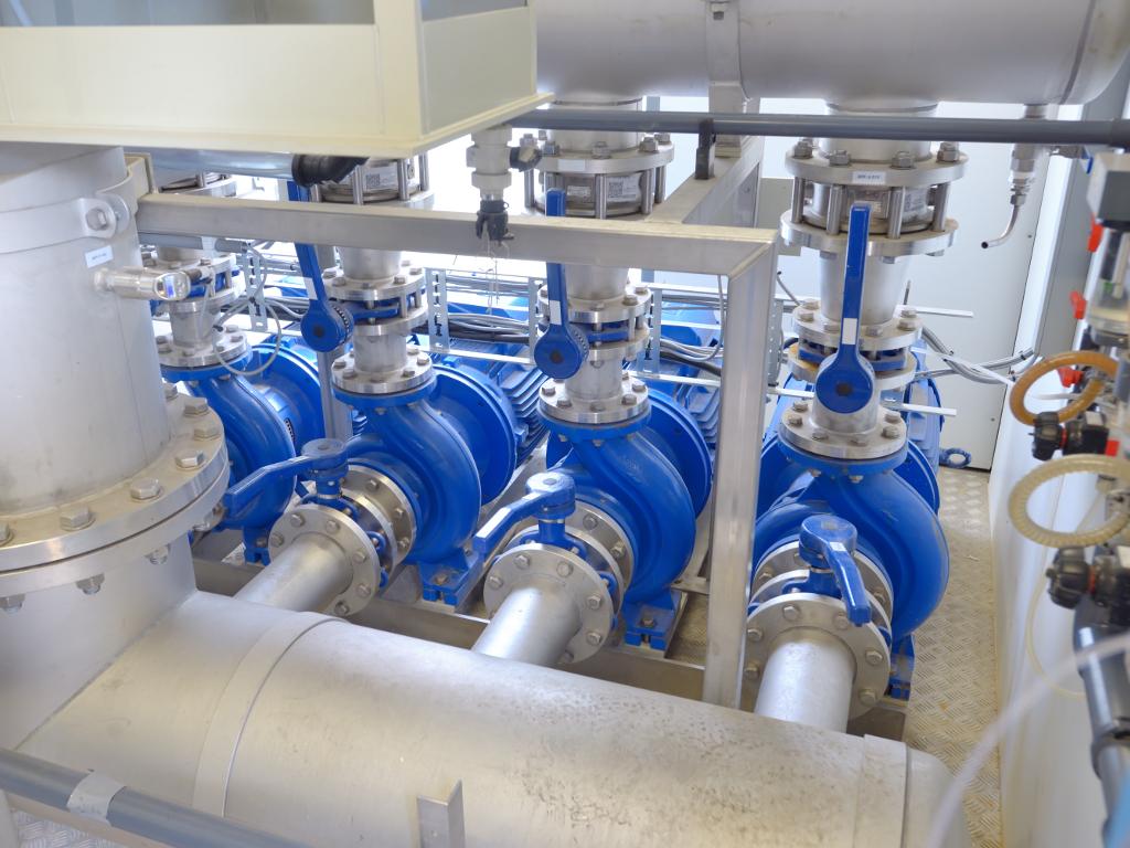Beograd dobija fabriku za preradu otpadnih voda - Potpisivanje ugovora sa kineskom kompanijom CMEC ove nedelje