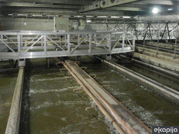 Veolia preuzela vođenje Centralnog postrojenja za preradu otpadnih voda Vrbasa i Kule