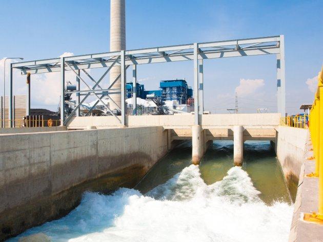 Fabrika za prečišćavanje otpadnih voda u Kruševcu počinje sa radom u martu 2020. – Trenutno se ispituje oprema