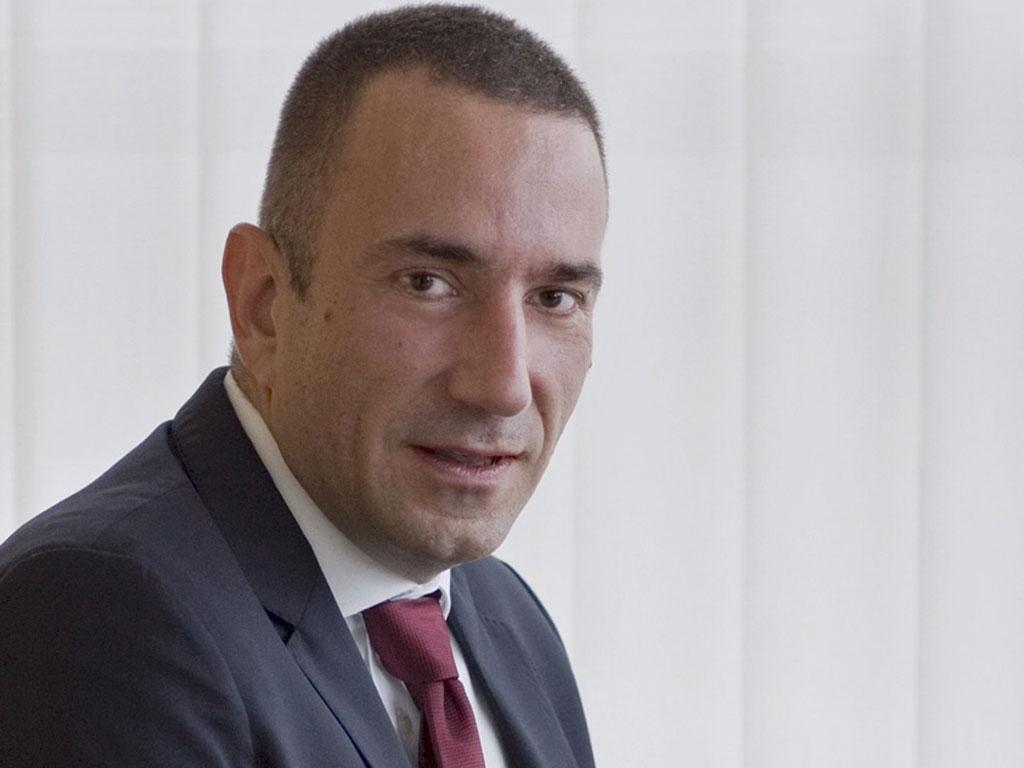 """Predrag Ćirković, generalni direktor kompanije """"SAP West Balkans"""" - Ne osvrćem se za prošlim vremenima"""