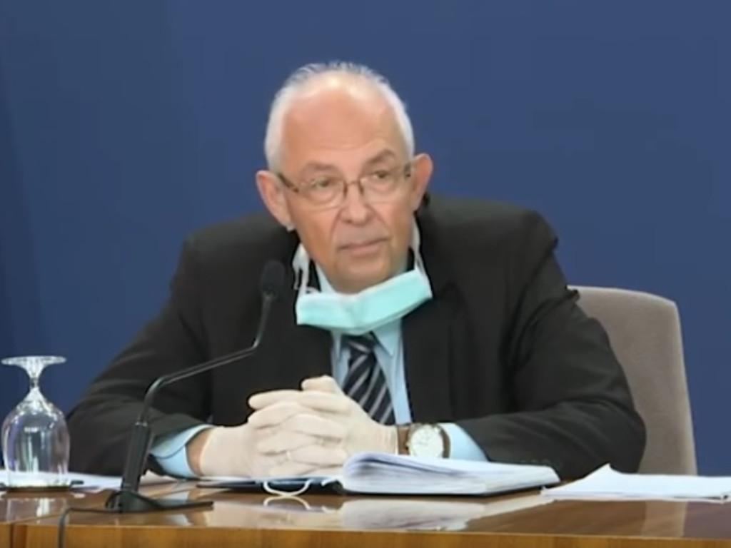 KON: Firme će biti u obavezi da naprave svoj plan zaštite u toku pandemije, uskoro i uredba o tome