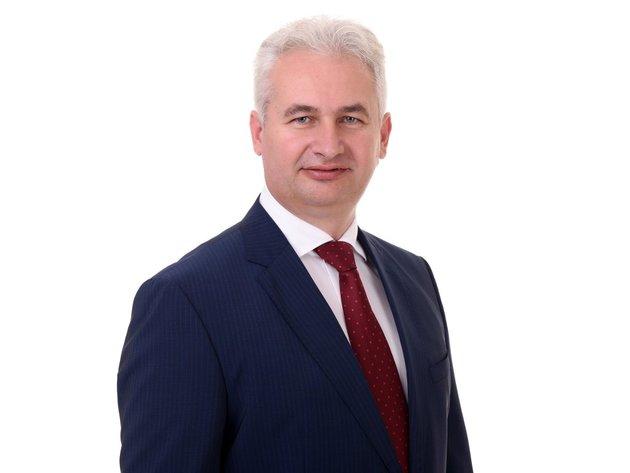 Predrag Tešić, organizator sajma Banjaluka Invest Real Estate - Tržište nekretnina je u ekspanziji