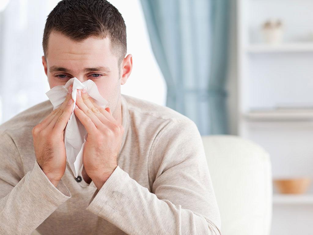 Vitamin D3 najmoćnije oružje protiv gripa