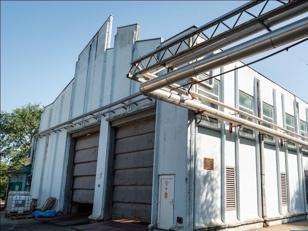 Nakon protesta i žalbi Zrenjaninaca, fabrika za preradu životinjskog otpada Prekon se izmešta