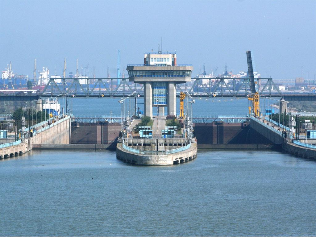 Daniel Georgescu, direktor Plovnih kanala Rumunije - Izazov za razvoj buduće saradnje i dalje ostaje kontejnerski saobraćaj