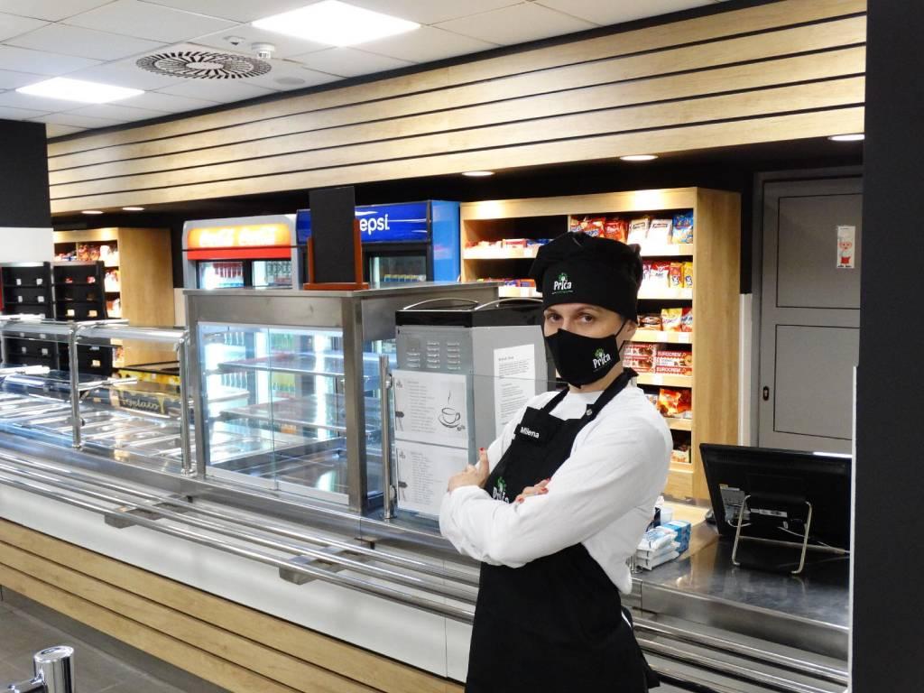 Priča Catering otvorila novu poslovnu jedinicu u Kruševcu (FOTO)
