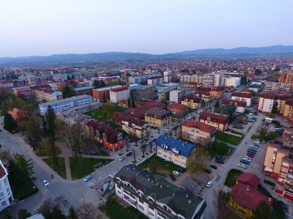 Grad Prijedor najavio projekte zaštite od poplava vrijedne 11 mil KM - Vode Srpske pomažu realizaciju