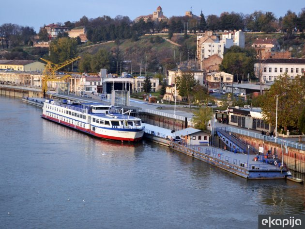 eKapija | River transport the main tourist ace of Serbia