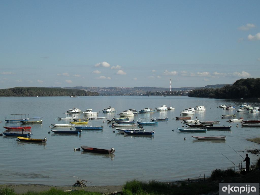 Dunav atraktivna turistička destinacija - Broj turista na kruzerima u Srbiji mogao bi i da se duplira