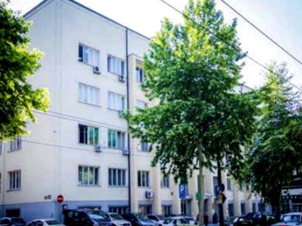 Oglašena prodaja objekta Privredne banke Sarajevo