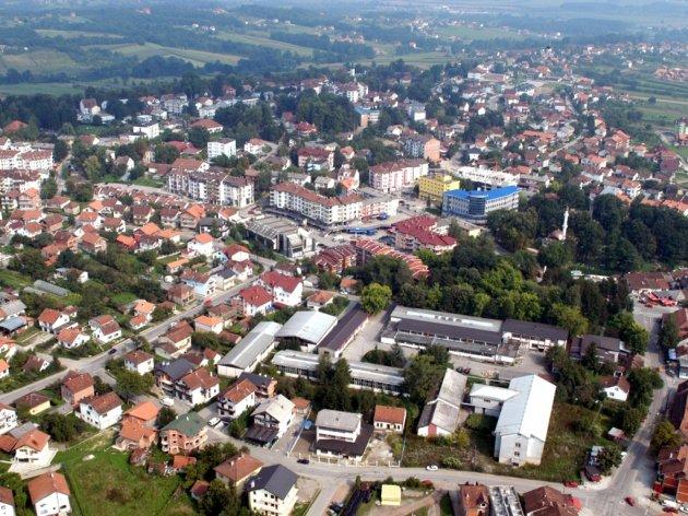 Prnjavor dobija obilaznicu i novu poslovnu zonu - Urbanističkim planom predviđen i razvoj turizma i poljoprivrede