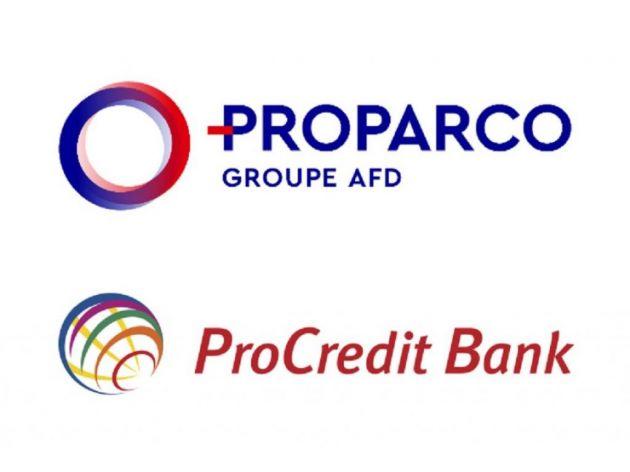 Nova kreditna linija ProCredit banke i francuske institucije za razvoj Proparco - 50 mil EUR za mala i srednja preduzeća i zelene projekte u Srbiji