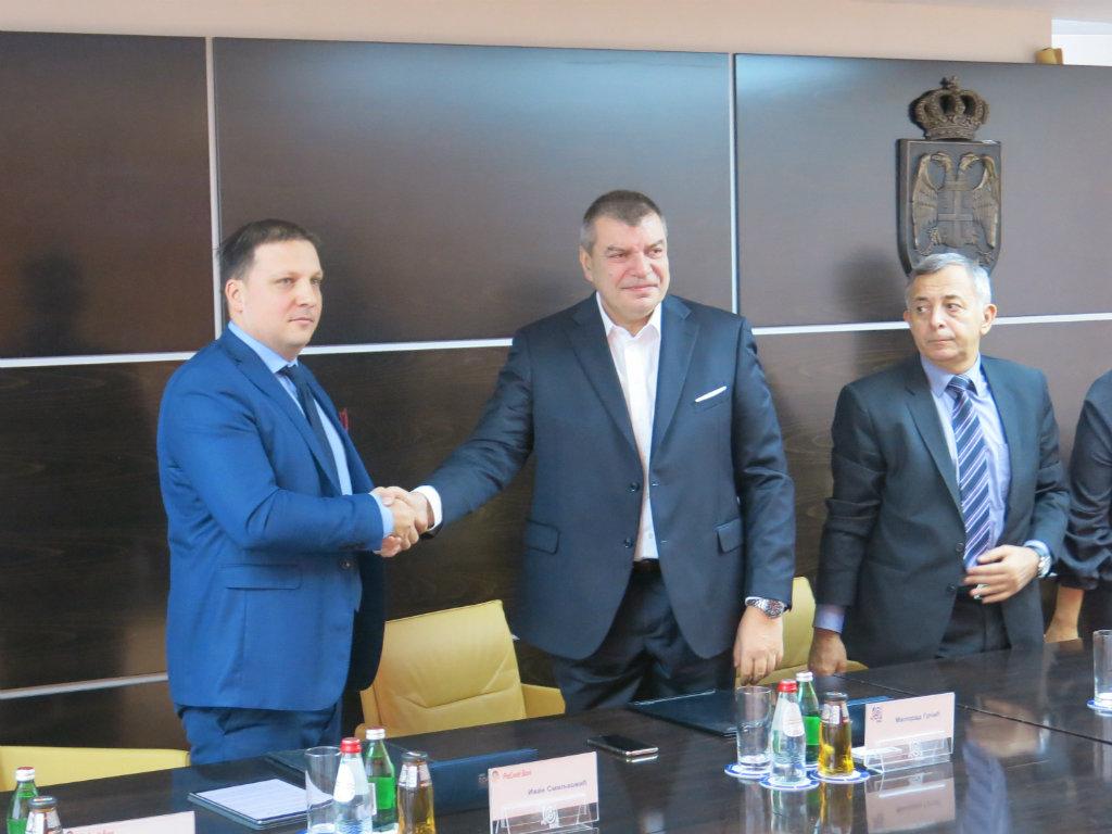 """ProCredit banka prvi veliki kupac """"zelene"""" električne energije u Srbiji"""