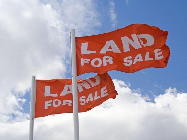 Na prodaju zemljište u ulici Diane Budisavljević u Gradskoj opštini Savski venac