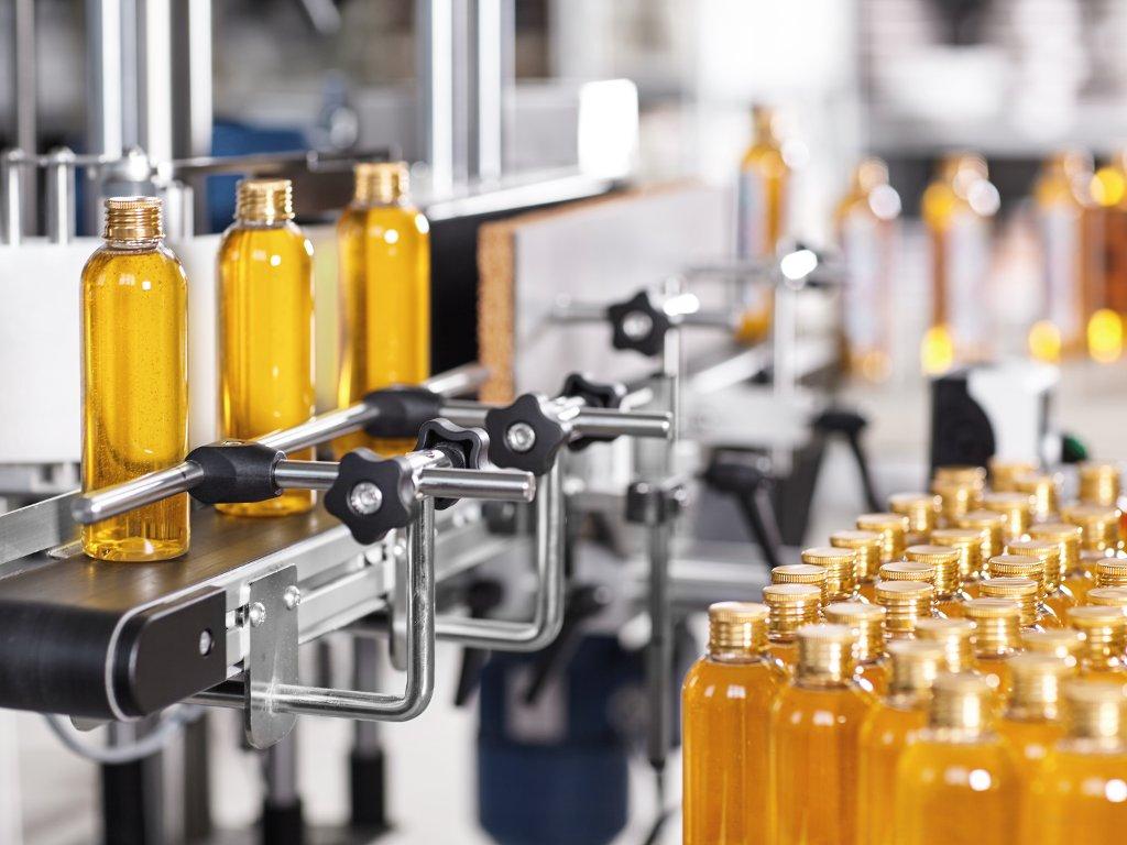 Luxol ponovo proizvodi - Fabriku kupio zrenjaninski privrednik Dragan Raca