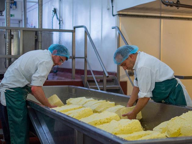Dogovoreni detalji Sporazuma sa Evroazijskom ekonomskom unijom - Srpski kozji i ovčiji sirevi na ruskoj trpezi
