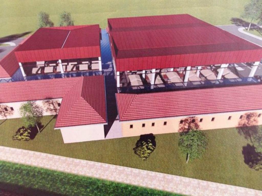 U planu gradnja pijace u Prokuplju - U toku javne konsultacije o zaštiti životne sredine