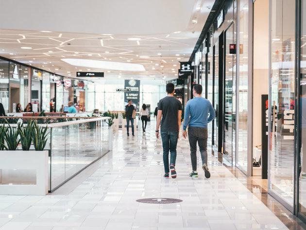Tržni centri i ritejl park kompanije NEPI Rockcastle vodeći u Srbiji - Promenada Novi Sad i Kragujevac Plaza sertifikovani kao mesta za sigurnu kupovinu