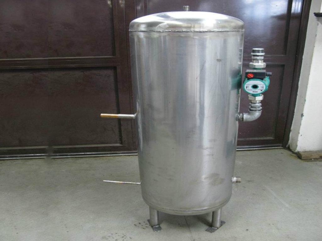 (NOMINACIJA ZA NAGRADU AUREA 2019): PropSafe - Redizajnirane toplotne pumpe sa R290 gasom