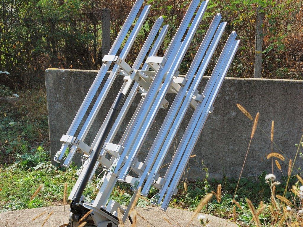 RS i Srbija grade zajednički protivgradni sistem uz Drinu