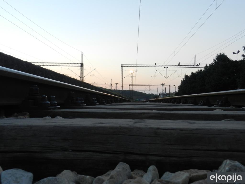 Od 13. maja pod visokim naponom kontaktna mreža na pruzi Jajinci-Mala Krsna