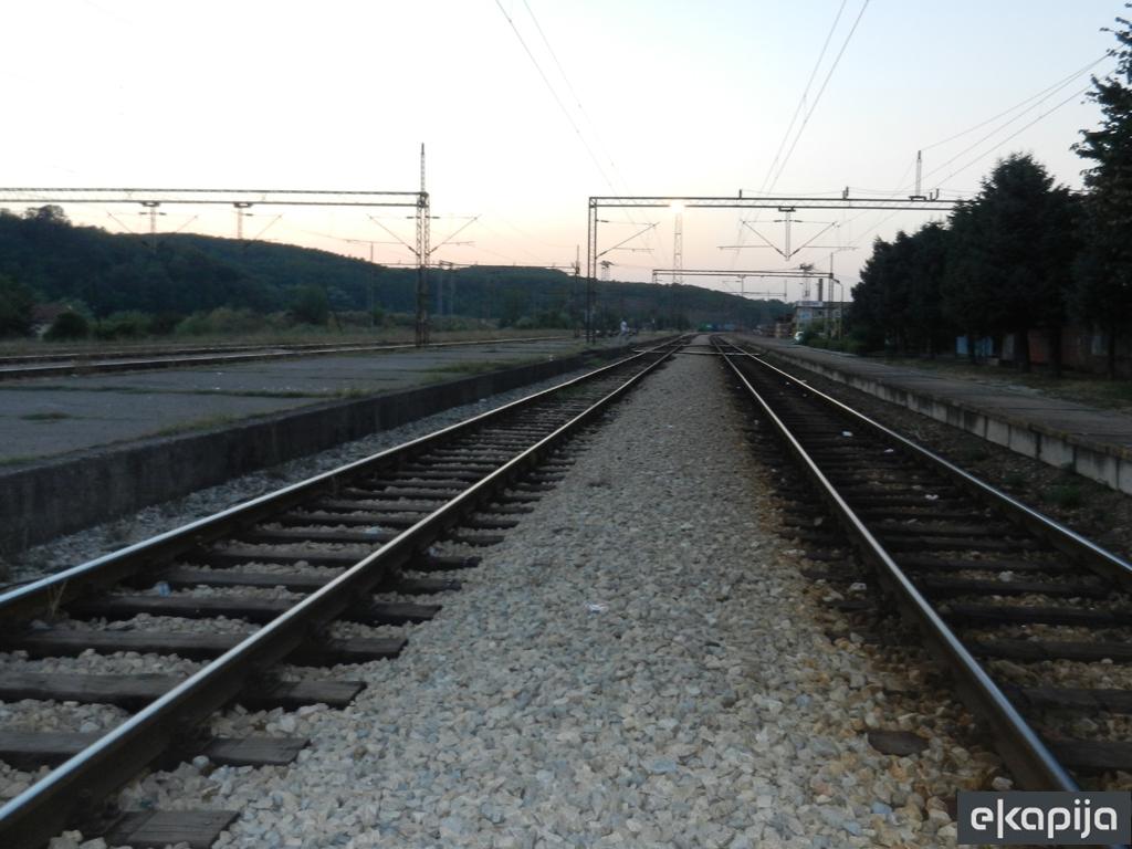 Železnički most kod Ćuprije grade u tri smene