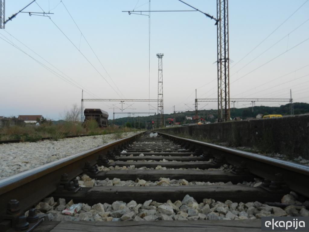 Počinju radovi na Tehničko-putničkoj stanici Zemun