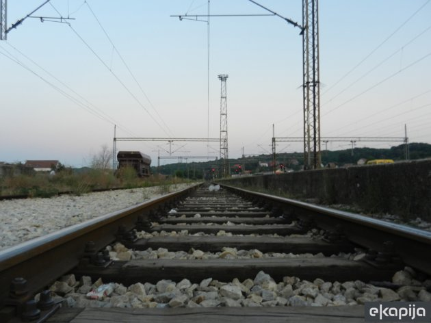 Belgrade-Pancevo railroad modernization commenced - Project valued at USD 105 million