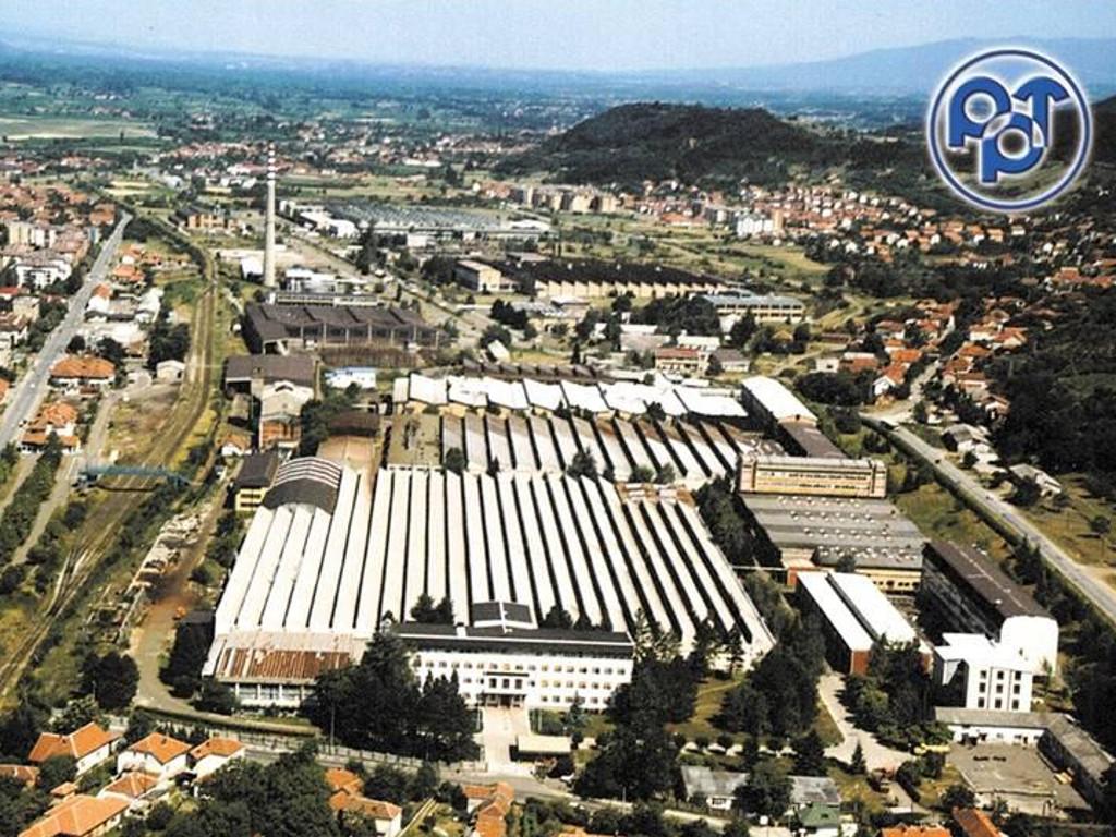 Uspešne prve tri godine PTT Petoletke - U planu otkup hala i širenje tržišta