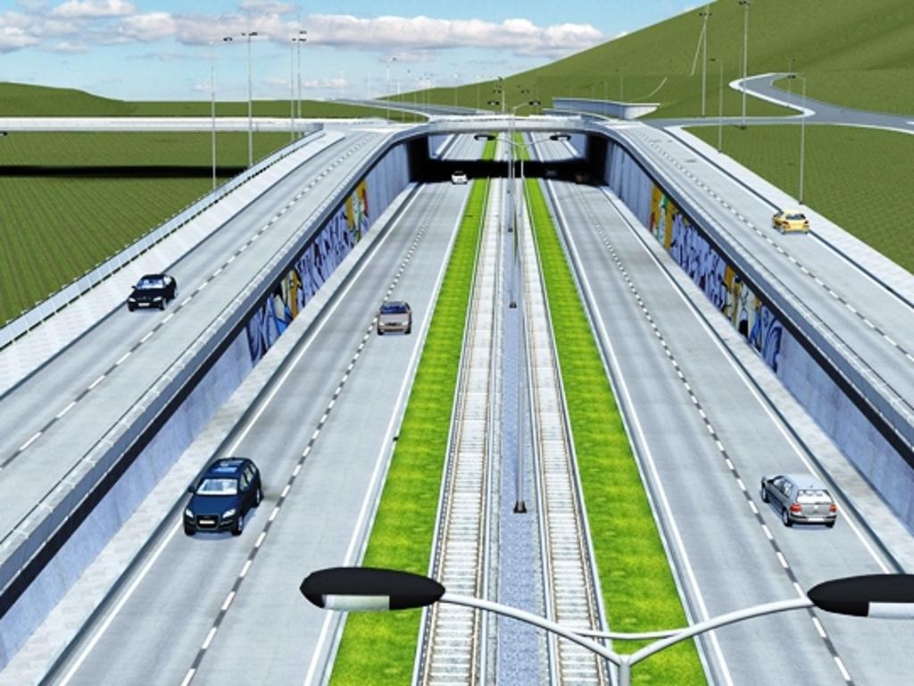 Vlada FBiH podržala zaduženje od 35 mil EUR za izgradnju sarajevske Prve transverzale