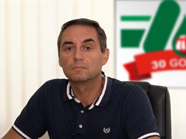 Dejan Mihajlović - Nakon tri decenije rada Poslovnog sistema Mihajlović cilj je i dalje isti, biti bolji i konkurentniji (FOTO)