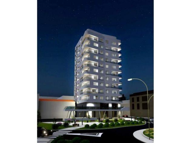 Počela gradnja stambeno-poslovnog objekta u Cazinu vrijednog 5 mil KM (FOTO)