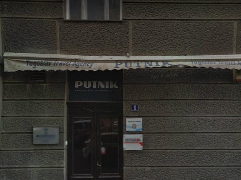 Zgrada Putnika u Beogradu postaje hotel