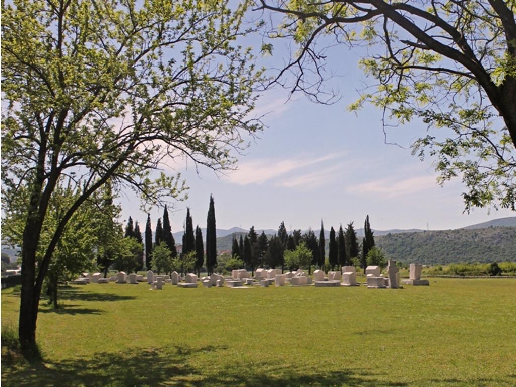 Stolac uređuje stazu ka nekropoli za potrebe cikloturista - Bolji uslovi i za turistički info centar