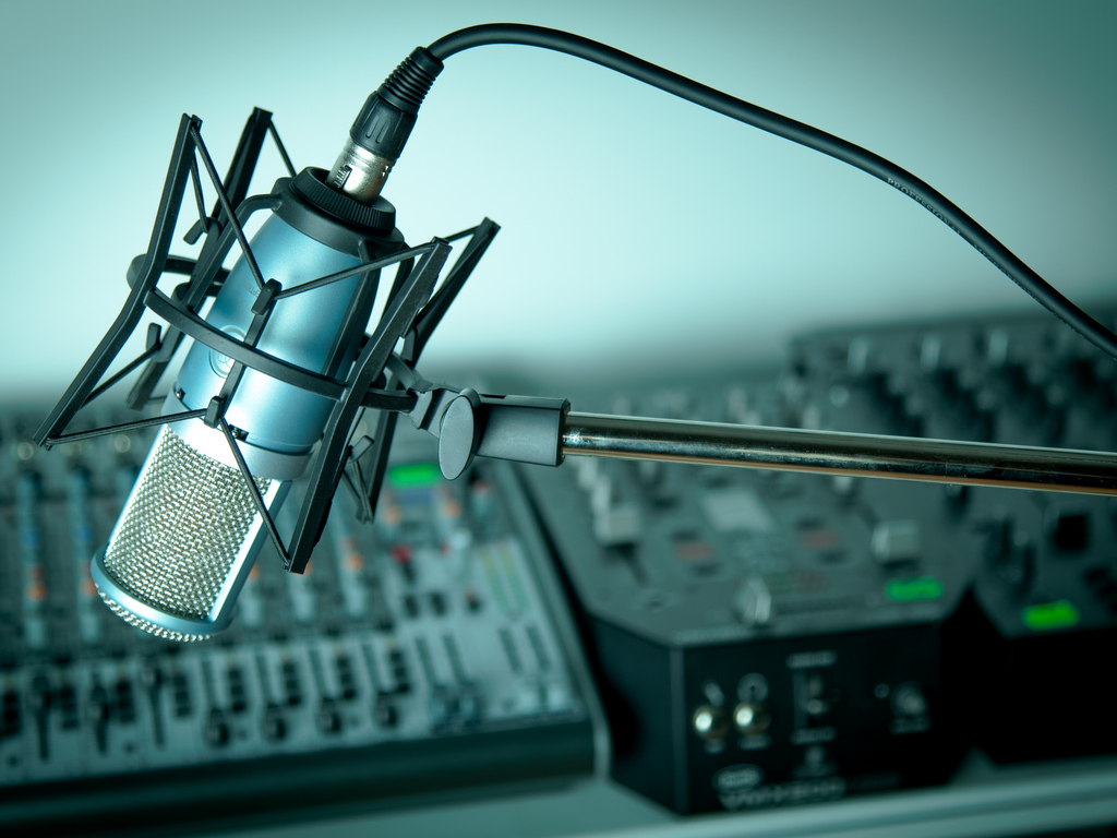 Listen to Any Radio Station in the World