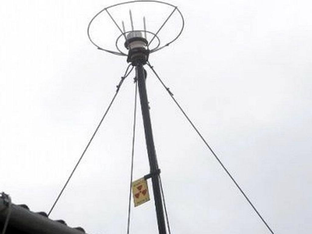 Uklanjanju se radioaktivni gromobrani u Novom Sadu
