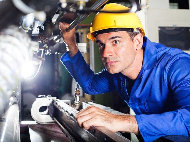 AMA Adriatic iz Ilijaša uskoro gradi novi pogon - U proizvodnji dijelova za mehanizaciju posao za još 60 radnika