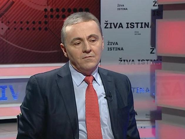 Radoje Žugić, guverner CBCG - Novi model rasta bazirati na poljoprivredi i prerađivačkoj industriji