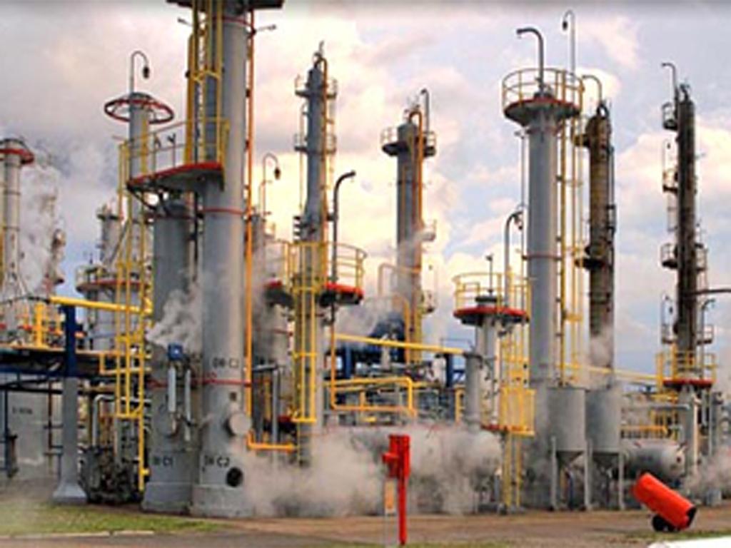 Rafinerija nafte Brod formirala posebnu službu za upravljanje projektom gasifikacije